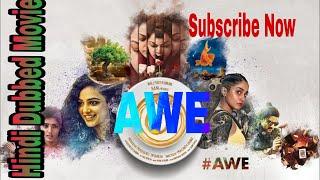 Awe (Antaryudh) New Release Hindi Dubbed Movie 2018 Kajol Agarwal