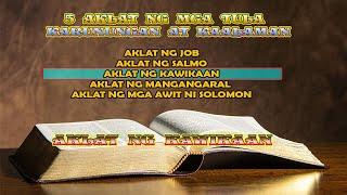 Download lagu AKLAT NG KAWIKAAN