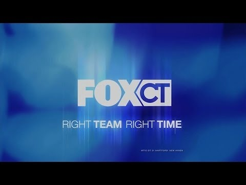 WTIC FOX CT News at 10pm - Full Newscast in HD