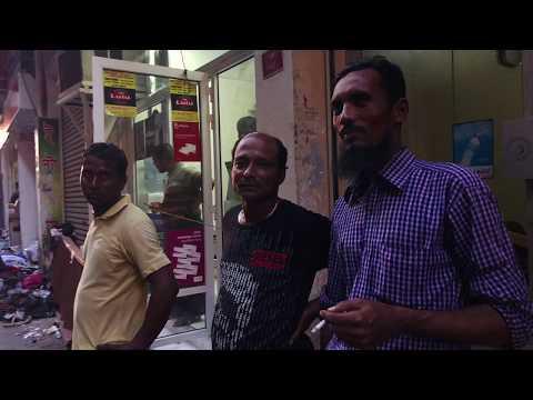 Muharraq Souq - A Walkthrough - YouTube