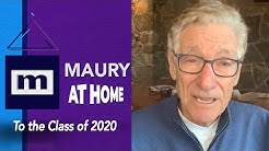 Maury Show Halloween 2020 TheMauryShowOfficial   YouTube