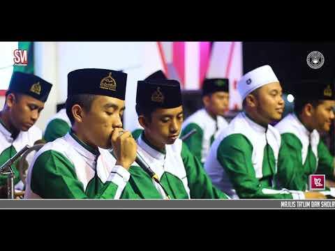 Syubbanul Muslimin – New Kunta Rohiman Voc Ahkam Live Haflah Ponpes Nurul Qadim Ke 55