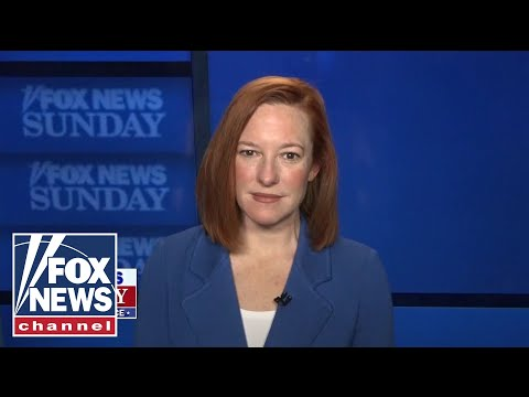 Psaki on immigration: 'Not the time to come' and we've been clear about that
