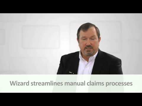 Discover a Better Way to Work -- Decrease Manual Activities with Claims Simplification Wizard