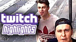 LIVESTREAM HIGHLIGHTS #14 - Papaplatte - Best Of Twitch