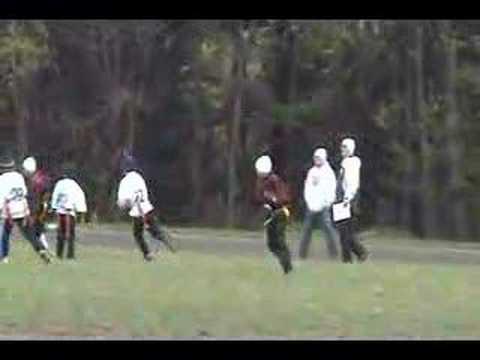 Superbowl 2007 Colts Wildcats Max LB