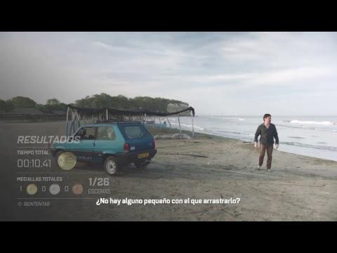 The Gran Tour Temporada 3 Episodio 2 Colombia Youtube