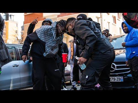 Youtube: Guy2bezbar – La Calle 4 (Favelas de Paname) feat. Leto