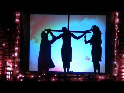 HCC Gilbertsville, PA Christmas Eve Shadow Drama 12/24/13
