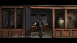 Max Payne 2: Prologue - Part 2: A Binary Choice [Playthru]