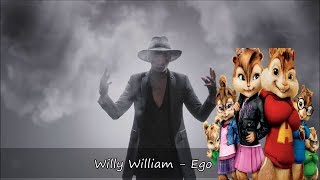 Willy William Ego Chipmunks Cover.mp3