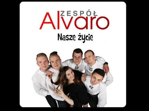 Zespół ALVARO - Ale mi łojcowie (nowa płyta 2017)
