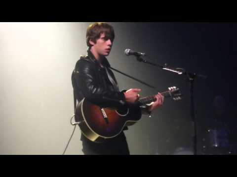 Jake Bugg - Fire (HD) - Roundhouse - 10.09.13