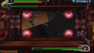 Megaman X8 Part 30 Thumbnail