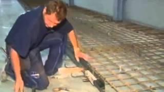Омега-профиль для бетонных полов как направляющая(Омега-профиль представляет собой профессиональную несъёмную опалубку бетонного пола с компенсационным..., 2014-01-13T15:47:21.000Z)