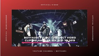 Boyyauri Vlog1  Project Video Clip Melanesian