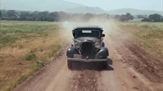 Смотреть клип Альфамандарин - Бонни И Клайд