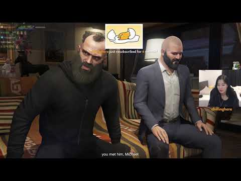 39daph Plays GTA 5 Part 5
