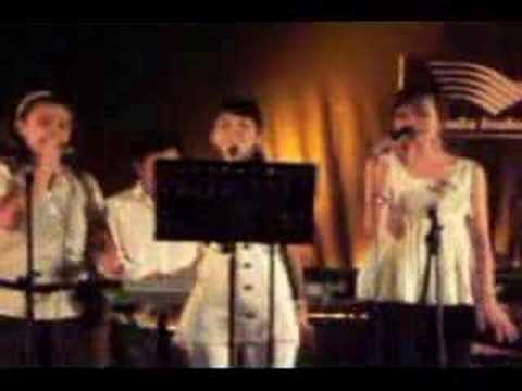 BIBUS - Love love love (Java Jazz Festival 2008)