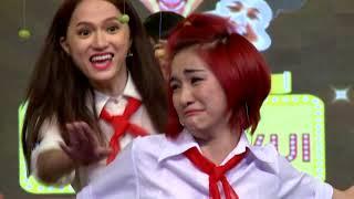 [Tập 2]VUI ƠI LÀ VUI - Hương Giang Idol, Hòa Minzy, Mia, Anh Tú, ST, Will