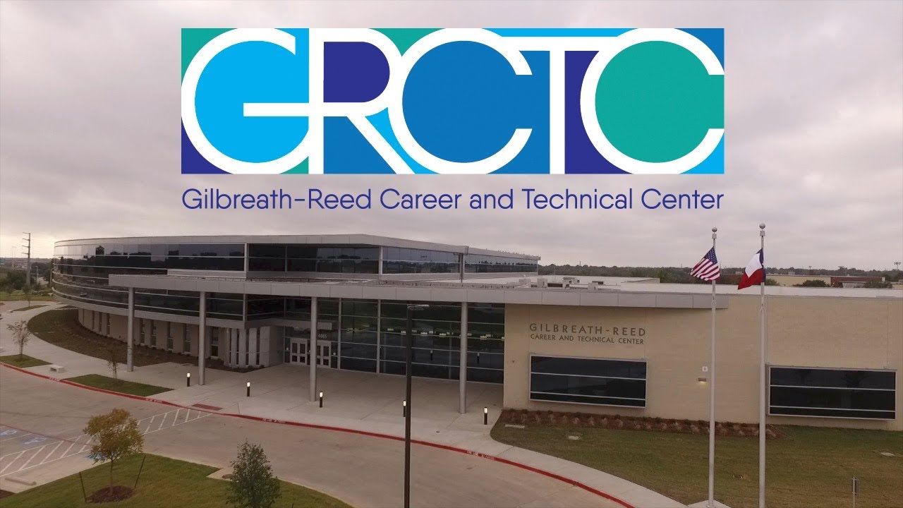 Gilbreath-Reed Career and Technical Center   Garland Independent