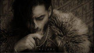 Maluma - Ojos Que No Ven (versuri în română - Ochii care nu văd)
