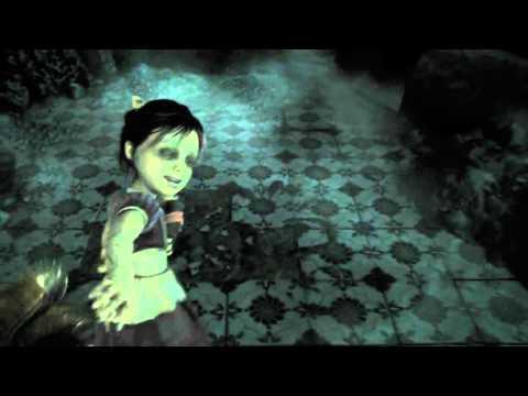 Bioshock 2 trailer español