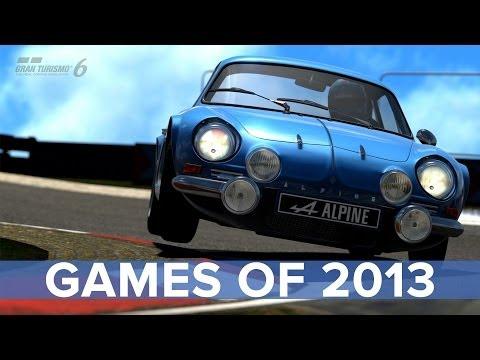 Gran Turismo 6 - Games of 2013 - Eurogamer