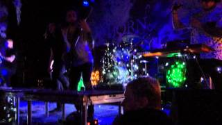Born of Osiris - Open Arms to Damnation Live @ Durty Nellies 12/20/2014