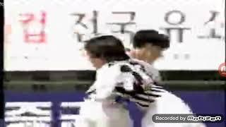 2005년 04월 08일 금요일 KBS 스포츠 엔딩 영…