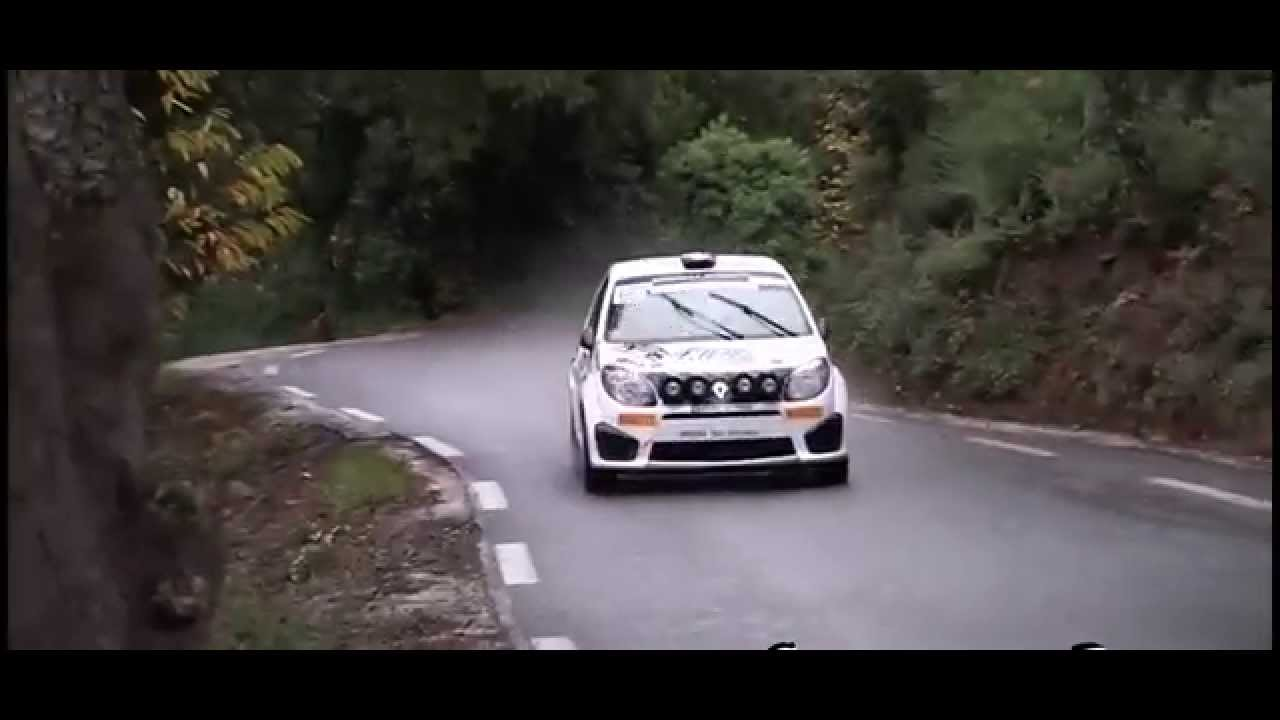 HD Professional Rally Racing (France) | FASTEST CARS - YouTube