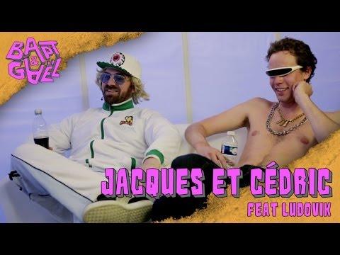 Interview de Jacques et Cédric par Ludovik