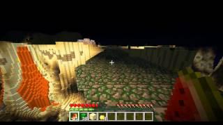 Minecraft - Black Desert II - Ep1 - wildeem & SirJansson