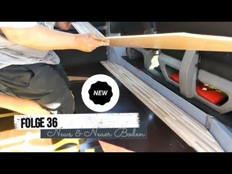 Folge 36 - News & Neuer Boden