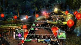 Guitar Hero III - Monster - Skillet