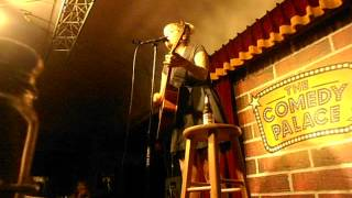 The Comedy Palace: Headliner Ryan Sickler and Friends