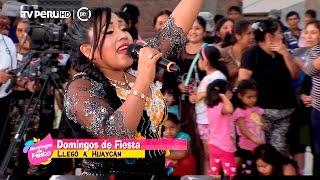DOMINGOS DE FIESTA  - Rosa de Espinar y los Fabulosos del Sur