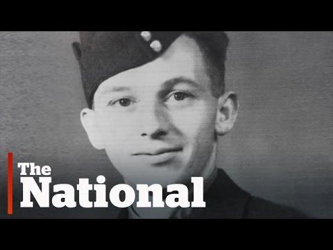 Missing WWII Stirling LJ850 Found