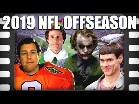 Scott Sloan - VIDEO: Every NFL Team's Off-Season Summed Up By A Movie Clip