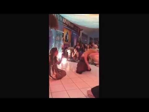 Soraia Zaied - Iraq Dance