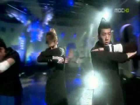 KPop Mash-Up Series #4:  2PM - Again & Again