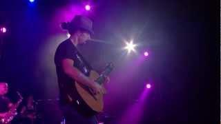 Jason Mraz Live in Myanmar: 93 Million Miles