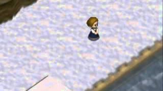 Harvest Moon 64 Karen Leaves For Good Hm 64