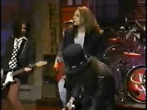Slash's Snakepit – Good to Be Alive [May 1995]