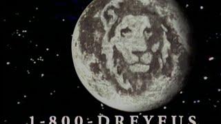 Dreyfus Moon Walk