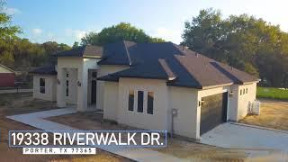 19338 Riverwalk Dr. Porter,  TX 77365