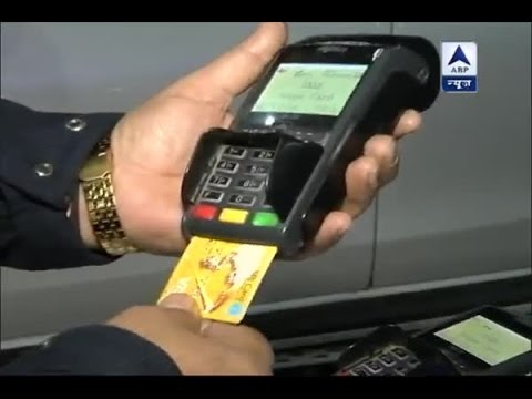 Modi govt focuses on cashless India via discounts on payments by digital mode