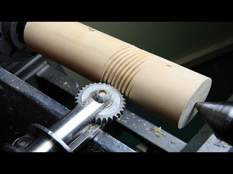 Amazing Fastest Wood Lathe Machines Working - Extreme Modern CNC Technology Woodworking Machine