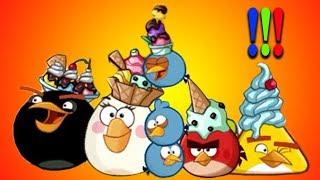Angry Birds 2 - COBALT PLATEAUS THE HAMALAYAS #209