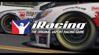iRacing  The Original eSport Racing Game   YouTube